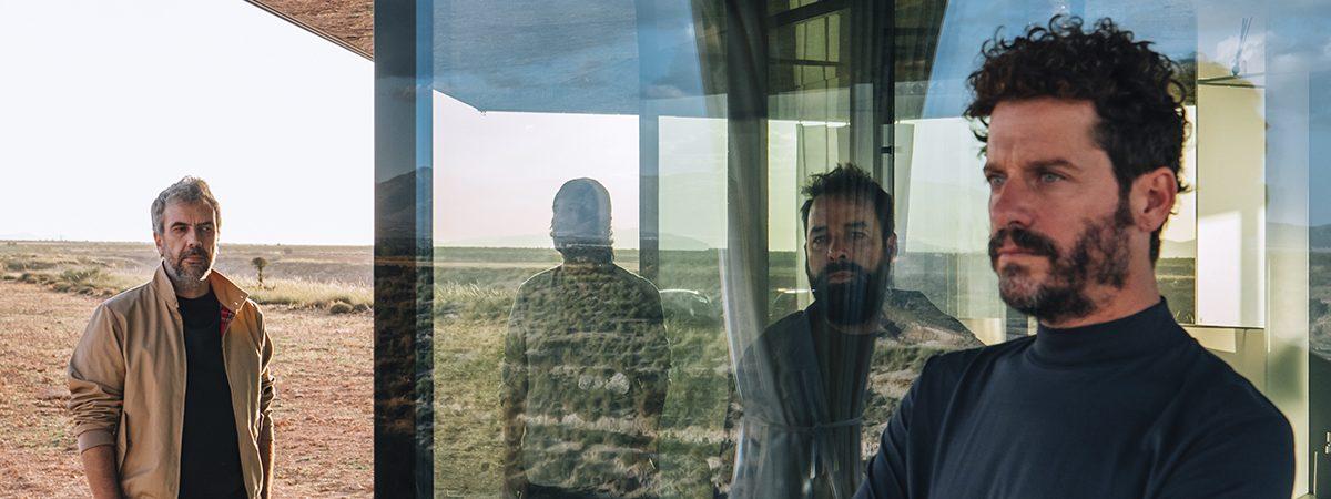 La casa del Desierto Guardian Glass 4