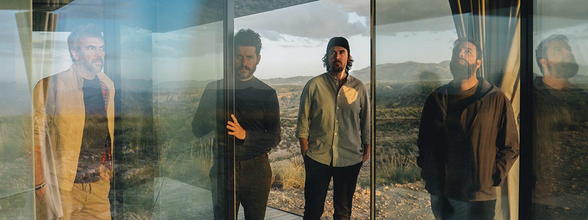 La casa del Desierto Guardian Glass 1
